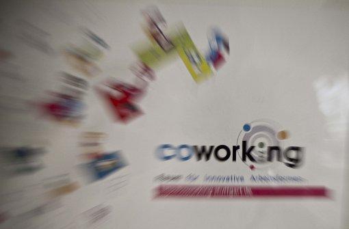 Das sind die Coworking-Büros in Stuttgart