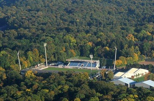 Zwölf Millionen fürs neue Stadion