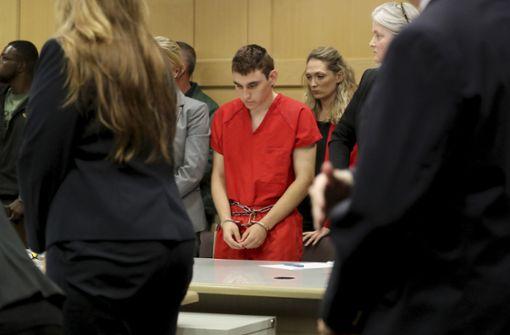 Angreifer erscheint vor Gericht