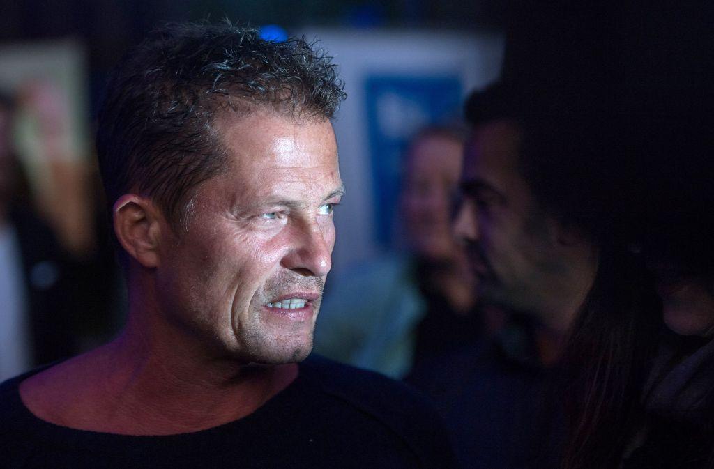Der Schauspieler Til Schweiger (53) muss sich wegen eines Facebook-Posts vor Gericht rechtfertigen. Foto: dpa