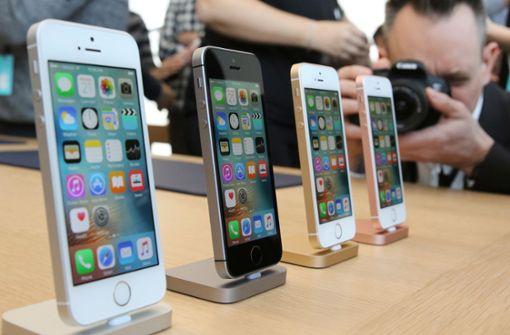Kommt bald ein deutlich günstigeres iPhone-Modell?