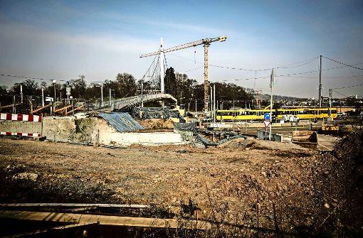 Streit zwischen Baufirma und Stadt eskaliert