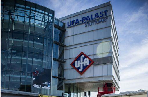 Warum der Ufa-Palast in Stuttgart für immer schließt