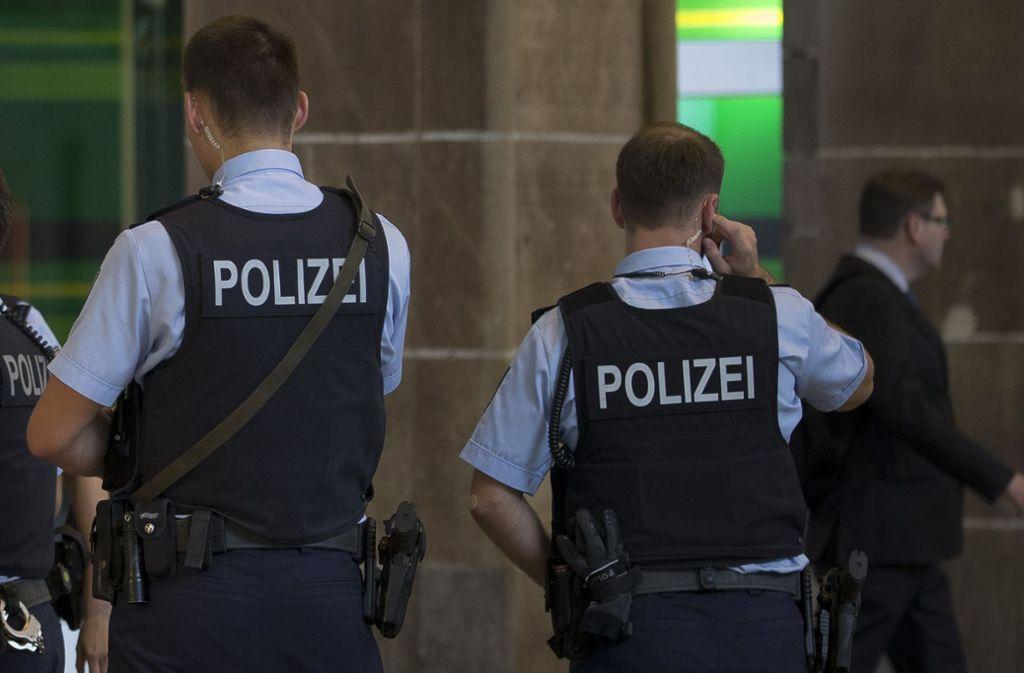 In der Nähe des Hauptbahnhofs hat sich die Tat ereignet, über die unser Flüchtlingsreporter schreibt. Foto: Lichtgut/Leif Piechowski