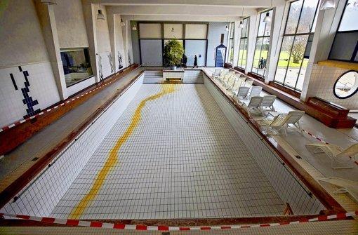 Badegäste beschweren sich