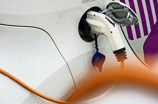 E-Mobilität verlangt nach Köpfchen statt Kupfer