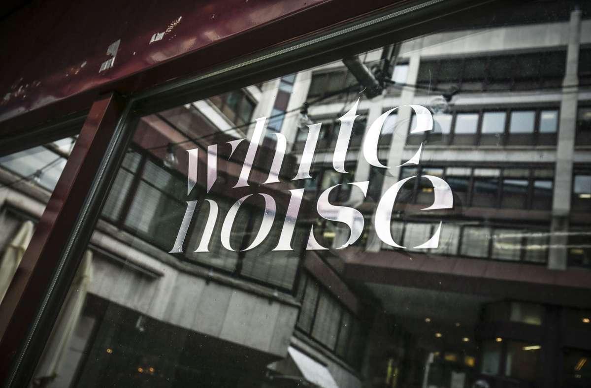 Im White Noise an der Haltestelle Rathaus sind Kulturveranstaltungen und Nachtleben gleichsam zuhause. Das findet auch im Gemeinderat Beachtung. (Archivbild) Foto: Lichtgut//Leif Piechowski