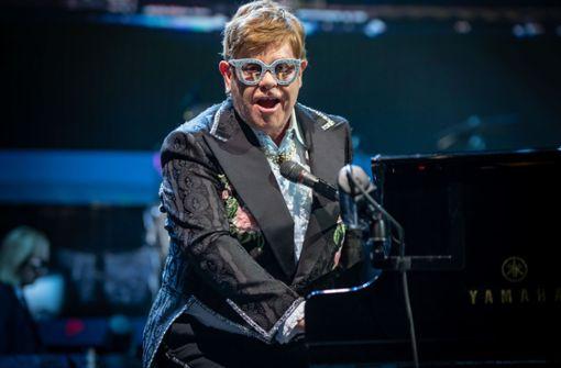 Pop-Superstar schämt sich für den Brexit