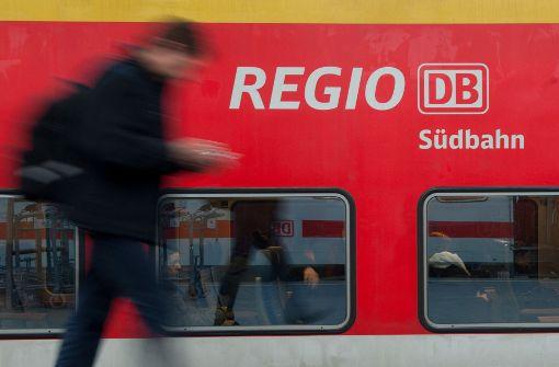 Bahn setzt auf mehr Personal und Züge
