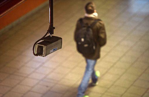 Hilft Videoüberwachung gegen Vandalismus?