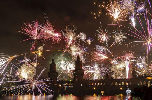 Silvester-Feuerwerk soll untersagt werden