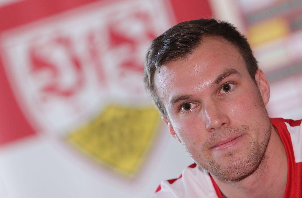 Der VfB hat am Freitag die Konsequenzen nach der nächtlichen Schlägerei von Spieler Kevin Großkreutz gezogen – und sich mit sofortiger Wirkung vom Weltmeister getrennt. Lesen Sie in unserer Bildergalerie, was die Stuttgarter zu dem Rauswurf sagen. Foto: Pressefoto Baumann