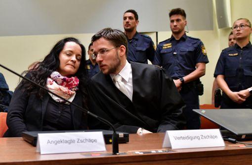 Mammutverhandlung kostete über 30 Millionen Euro