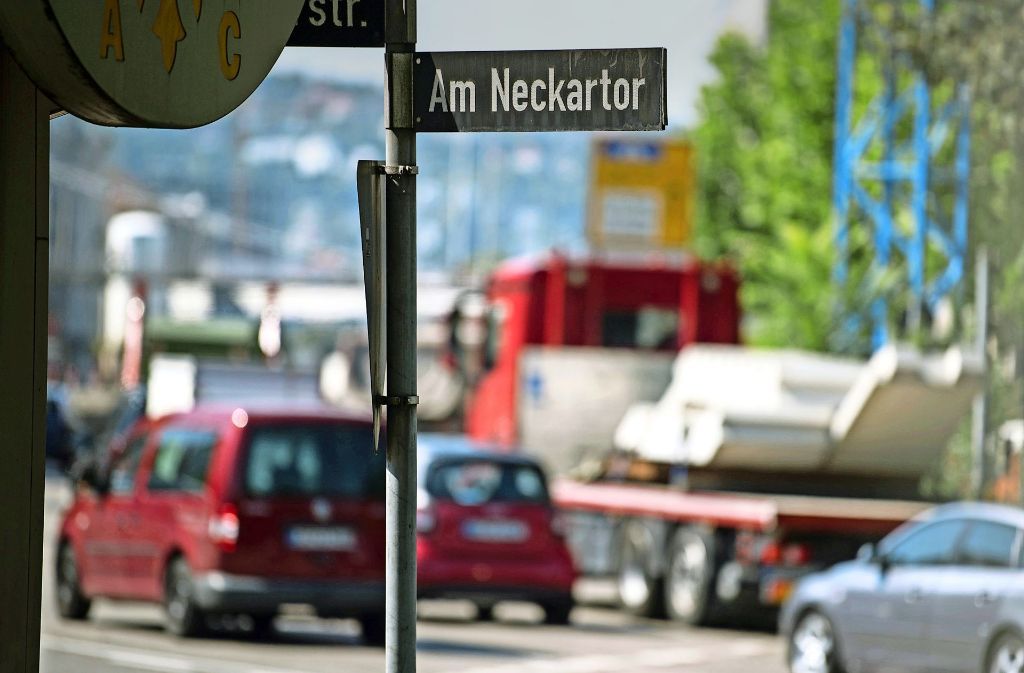 Stuttgart ist  Stickoxidhauptstadt – und könnte  von  Fördergeldern  profitieren. Foto: dpa