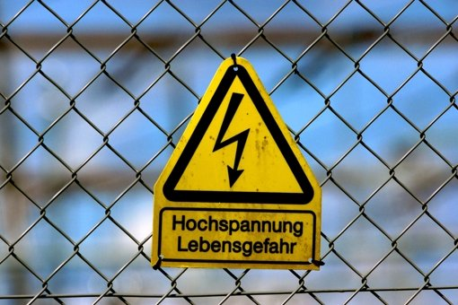 Im Kreis Karlsruhe sorgt  Strom  im doppelten Sinne für Spannung. Foto: