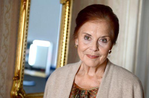 Schauspielerin im Alter von 79 Jahren gestorben
