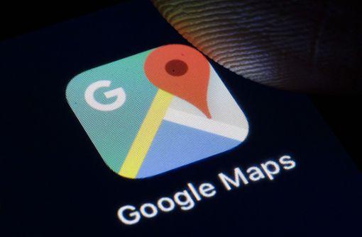 """So einfach entsteht ein """"Stau"""" bei  Google Maps"""