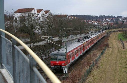 Die im Juni veröffentlichte Ausschreibung der    Nahverkehrsleistungen  im Großraum Stuttgart stößt nach StZ-Informationen   auf große Resonanz. Foto: Achim Zweygarth