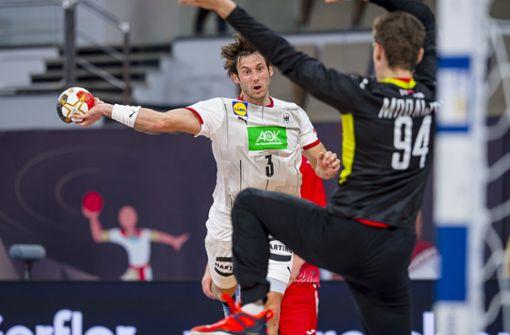Schlechteste WM-Platzierung: Deutschland enttäuscht gegen Polen