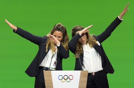 IOC wählt Modestadt Mailand statt Stockholm