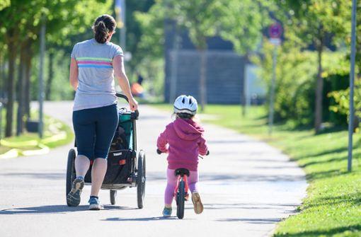 Betreuungssituation bringt Eltern ans Limit
