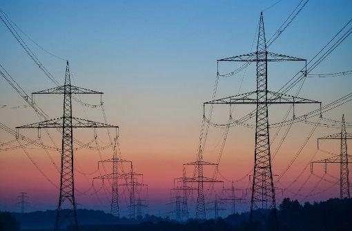 Marktmacht der Energiekonzerne nimmt ab