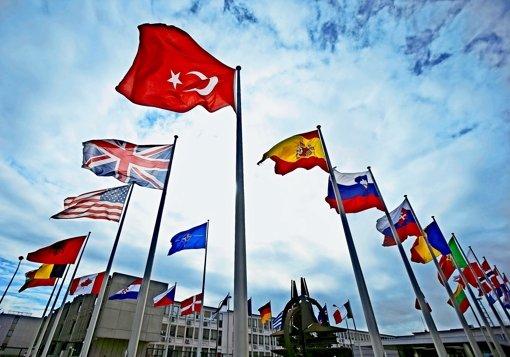 Bündnis setzt wegen Russland Osteuropa-Schwerpunkt
