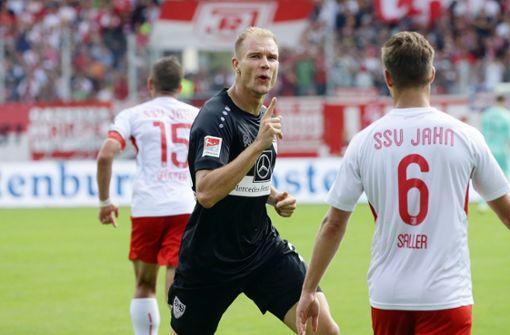 """Holger Badstuber ist unser """"Spieler des Spiels"""""""