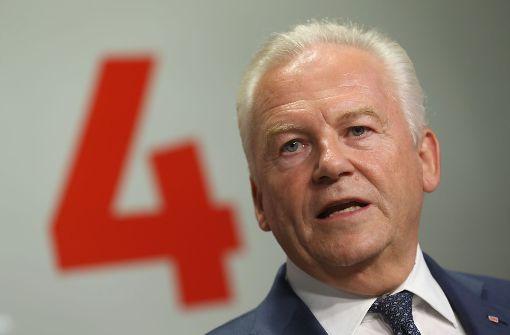 Grube kritisiert Bahn-Aufsichtsrat