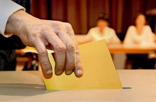 Wo die SPD noch Wahlen gewinnt