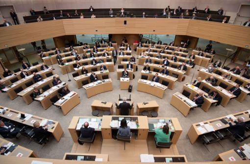 Vorschlag der Nullrunde für Abgeordnete stößt auf offene Ohren
