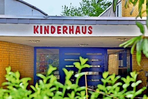Der vermeintliche Neonazi arbeitete im Hort eines Mannheimer Kinderhauses  – nun klagt er gegen seine Entlassung Foto: Markus Prosswitz
