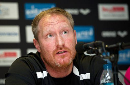 Schwimm-Bundestrainer tritt nach Missbrauchsvorwürfen zurück