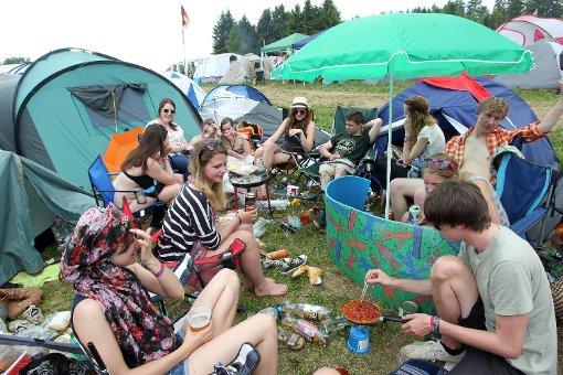 Festival nicht in Mönchengladbach