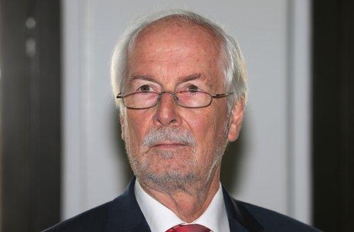 DJV fordert Ende der Ermittlungen