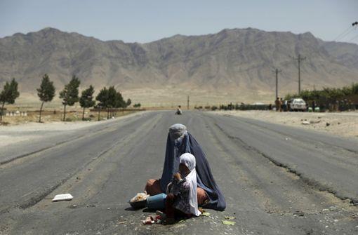 USA wollen weitere Afghanen aufnehmen