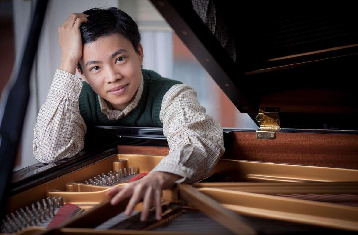 Die Konzertagentur Russ muss allein im November sieben Konzerte absagen – unter anderem auch den Klavierabend mit Kit Armstrong Foto: Jason Alden
