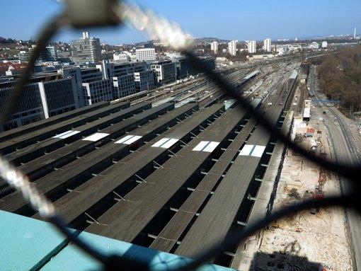 Muss die Bahn der Stadt Millionen Euro  erstatten?
