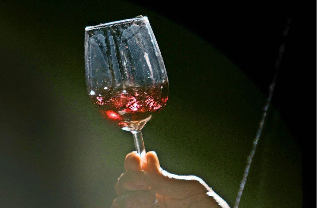 Die  Weinführer verzeichnen weniger allzu   alkohollastige Tropfen Foto: Stoppel/Archiv