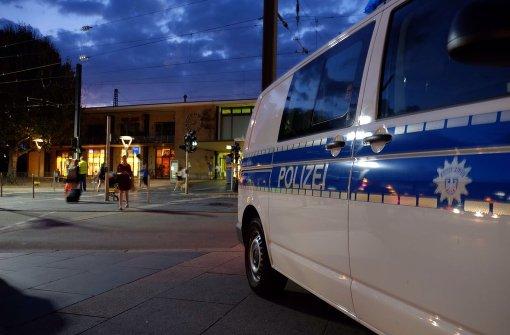Polizei nimmt 18-Jährigen fest