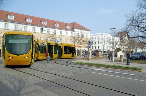 Planung für neue Stadtbahn kann beginnen