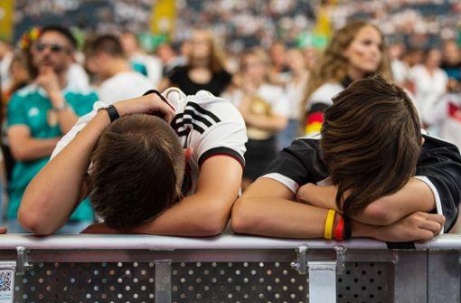 Sieben Gründe für ein Leben nach dem Fußball