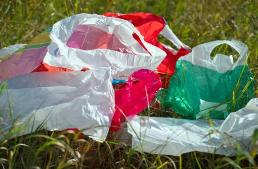Warum Svenja Schulze Plastiktüten verbieten will