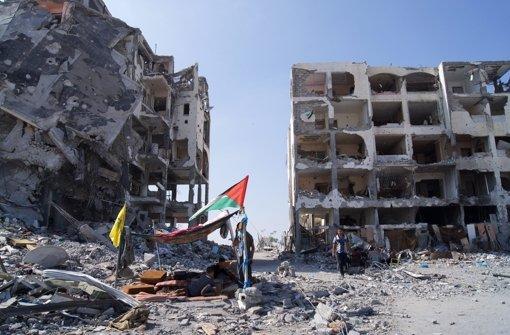 Israel verlegt Truppen an Gaza-Grenze