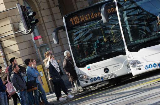 Gutachter soll den  Bus-Streit schlichten