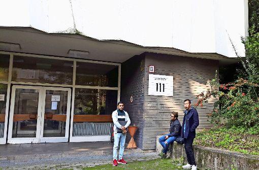 Volkshochschule sucht dringend Ausweichquartier