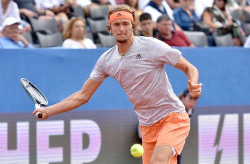 Partyvideo mit deutschem Tennis-Star sorgt für Empörung