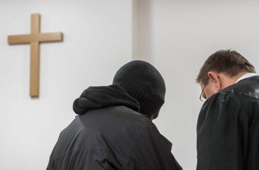 Ex-Priester schweigt im Missbrauchsprozess weiter