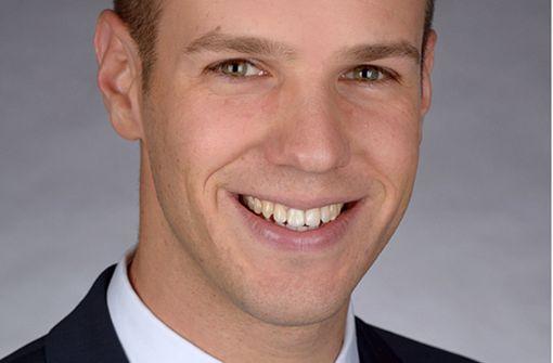 Neuer Direktor für die Krankenhäuser in Herrenberg und Leonberg