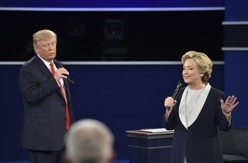 TV-Duell wird zu Dirty-Dancing-Duett
